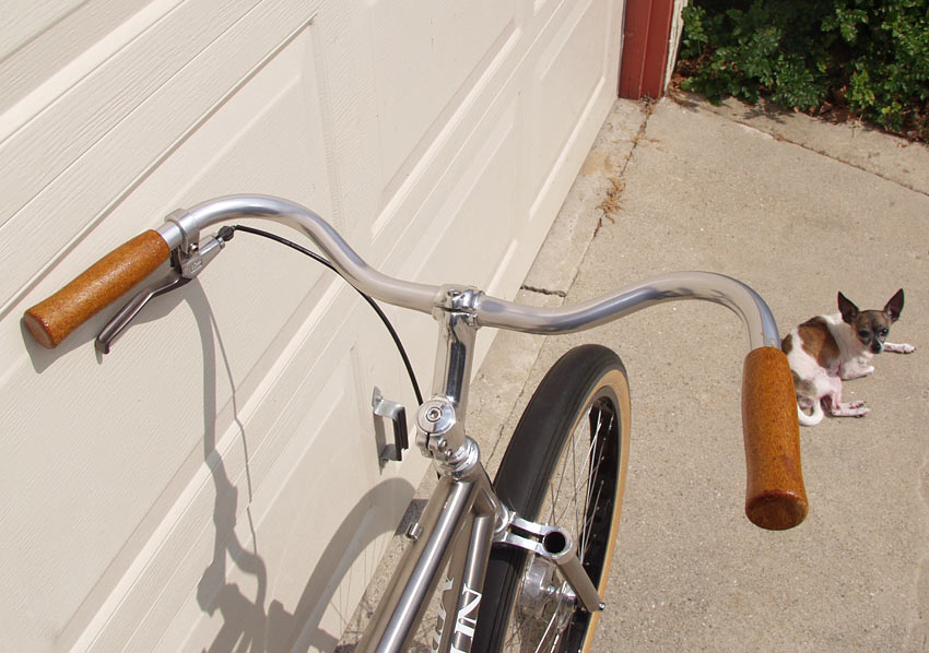 Bike Handlebars Cruiser Cruiser Bicycle Handlebars
