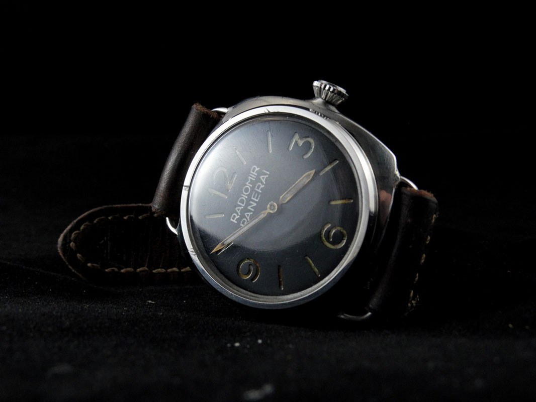 My vintage Panerai Ref. 3646 Watch!