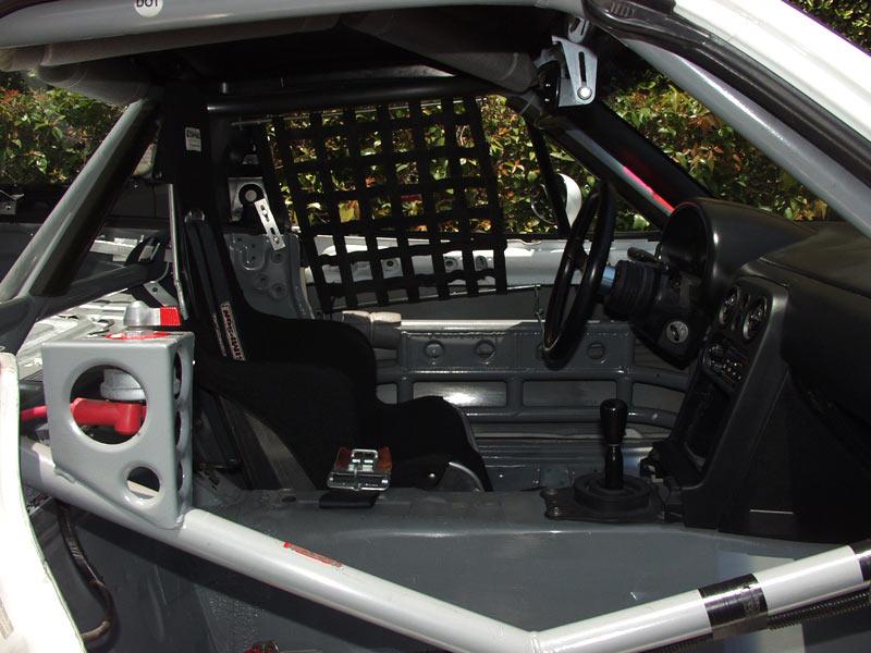 My Exceptional Spec Miata Race Car Sold