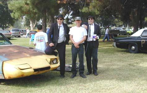 The Original Joe Dirt Movie Car Sold By Californiaclassixcom