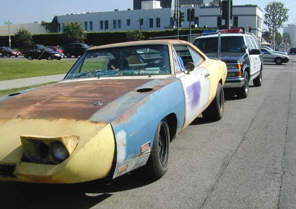 The Original Joe Dirt Movie Car Sold By Californiaclassix Com