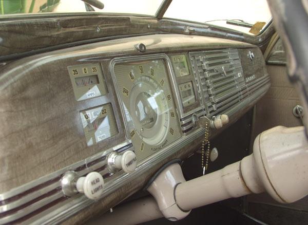 An All Original 1940 Dodge Sold By Californiaclassix Com