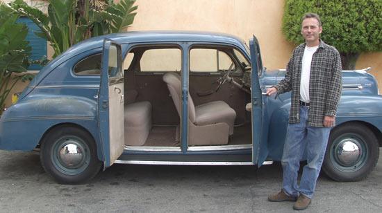 an all original 1940 dodge sold by. Black Bedroom Furniture Sets. Home Design Ideas