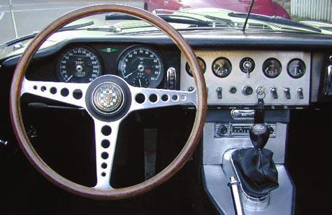 1961 Jaguar Xk E Roadster C17 8 20 00