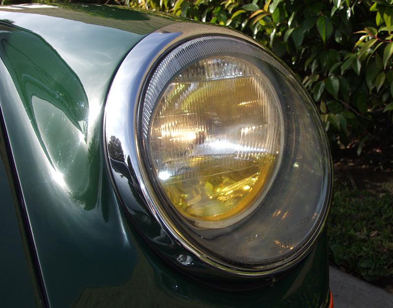 Retrofitting 912 Headlights Onto 964 Rennlist Porsche