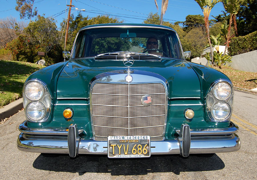 an exceptionally preserved 1967 mercedes 230s, sold by 300cd engine diagram list of wiring
