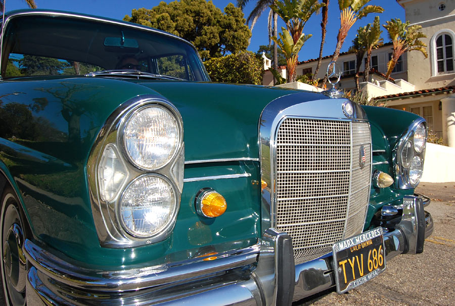 [DIAGRAM_0HG]  An exceptionally preserved 1967 Mercedes 230S, SOLD by  Californiaclassix.com! | 1966 Mercedes 230s Wiring |  | California Classix