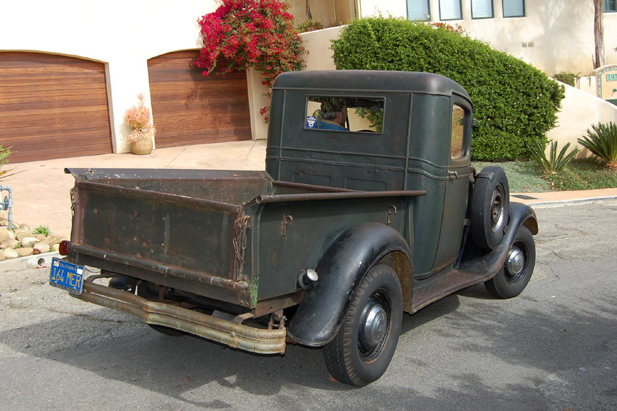 1934 chevrolet truck for sale