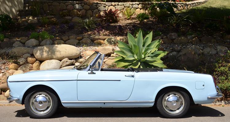 copyright by californiaclassix.com
