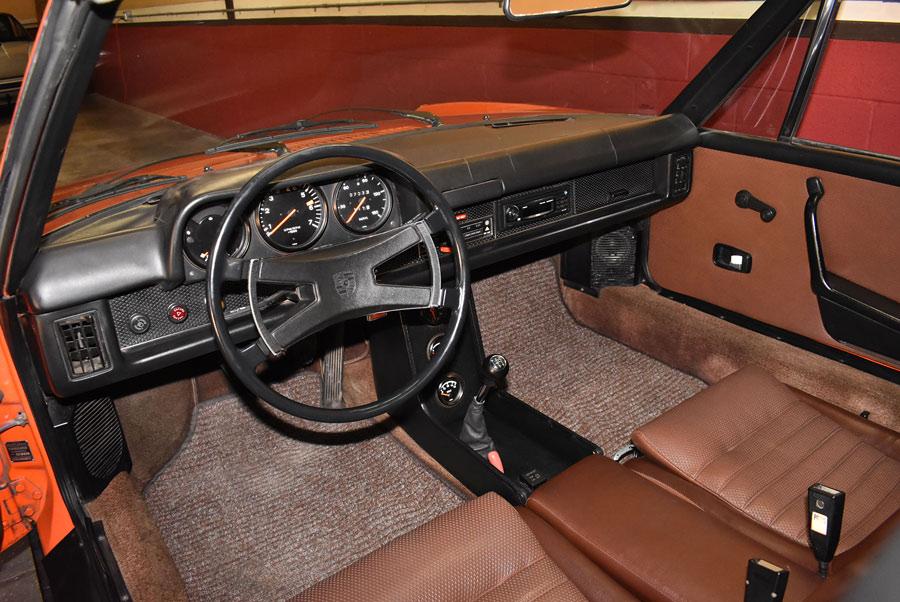 A 1974 Porsche 914 Now For Sale At Californiaclassix Com